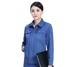 工作服女装